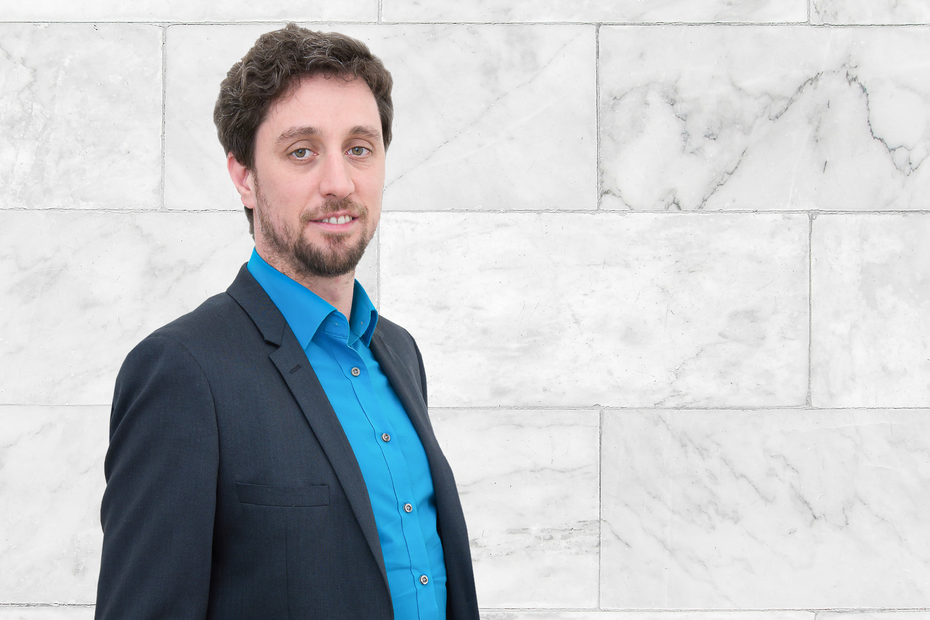 Brecht Huys - Branch Manager Belgium