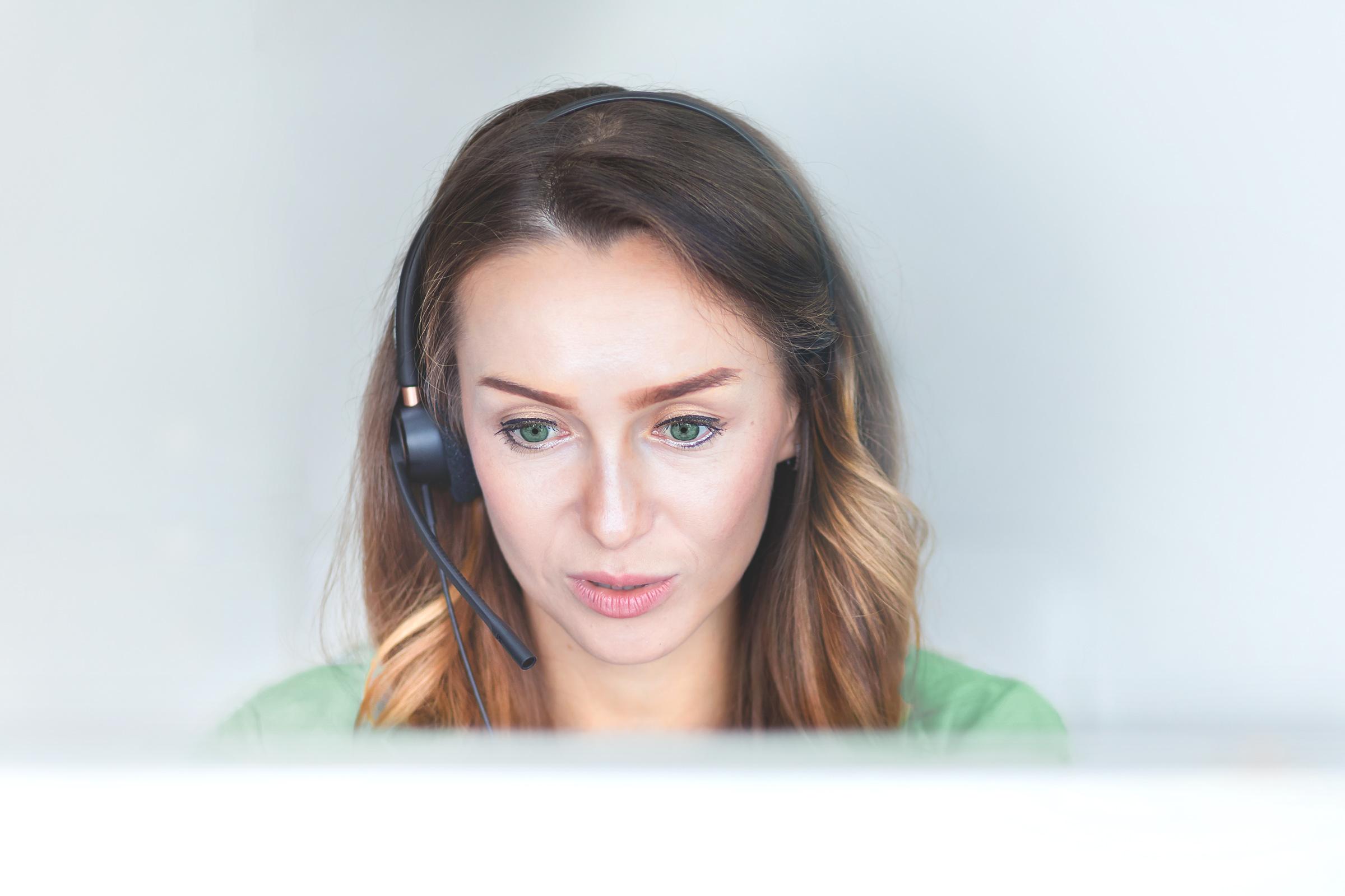 Service, contact & support - courtier en ligne LYNX