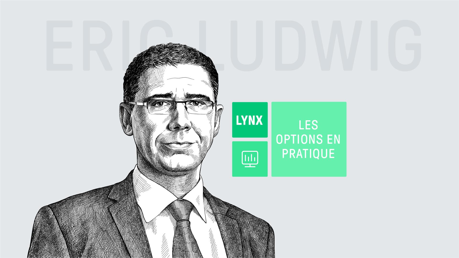 Les options en pratique - Eric Ludwig
